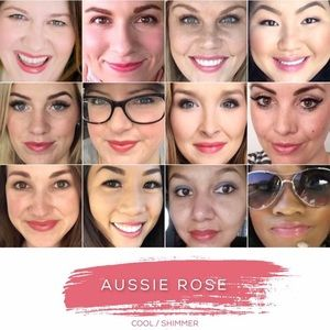 Lipsense Aussie Rose sealed